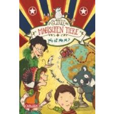 Die Schule der magischen Tiere - Wo ist Mr. M? – Margit Auer,Nina Dulleck idegen nyelvű könyv