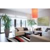 Diego Moderno Stripe szőnyeg 904 grey-red (120x170cm)