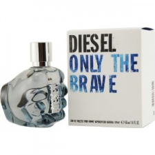 Diesel Only The Brave EDT 125 ml parfüm és kölni