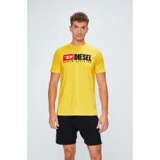 Diesel - T-shirt - sárga - 1340959-sárga