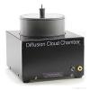 Diffúziós ködkamra, radioaktív forrás nélkül