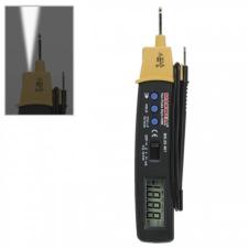 Digitális multiméter (25401) mérőműszer