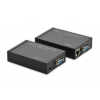 Digitus Extender VGA up to 300m over Cat.5e UTP; 1920x1200p WUXGA; with audio (SET)