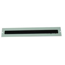 Digitus fésűs panel CL-WD19 szekrényekhez asztali számítógép kellék