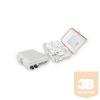 Digitus - Opt. fali rendező SC16 port (szimplex)