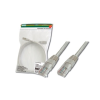 Digitus Premium CAT 5e UTP patch kábel  hossza: 2m  szürke