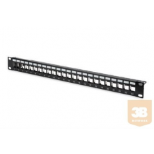 Digitus Professional Modular Patch Panel, 24-Port szerver