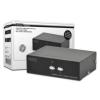 Digitus Switch VGA 2-port; 250MHz 1280x1024p SXGA
