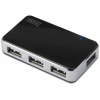 Digitus USB 2.0 4-Port-Hub DA-70220