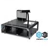 Dimastech Bench Table Mini - Szürke