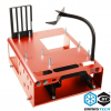 DimasTech Benchtable NANO Spicy Red(BT143)