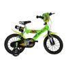 Dino Bikes Gyerek kerékpár 16 colos - DINO BIKES TURTLES