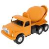 Dino Tatra 148 betonkeverő a narancs 30 cm