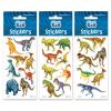 Dinoszaurusz matrica 65x180 mm