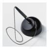 DIPLOMAT Ügyféltoll, klasszikus, DIPLOMAT, fekete (TD8359595)