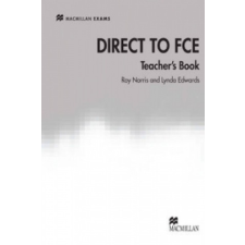 Direct to FCE – Lynda Edwards, Roy Norris idegen nyelvű könyv