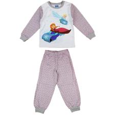 Disney Frozen/Jégvarázs 2 részes lányka pizsama gyerek hálóing, pizsama