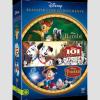 Disney klasszikusok gyûjtemény 1. DVD