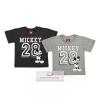Disney Mickey baba/gyerek rövid ujjú póló (méret: 74-116)