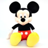 Disney Mickey egér Disney plüssfigura - 80 cm