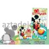 Disney Mickey Törölköző + Tornazsák szett