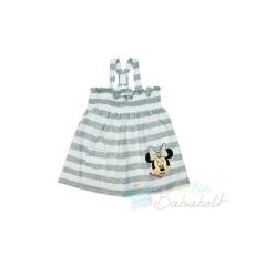 Disney Minnie baba-gyerek pántos ruha (méret: 68-116)