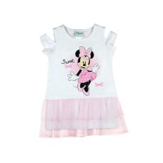 Disney Minnie lányka nyitott vállú tüllös ruha