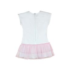 Disney Minnie lányka tüllös ruha #fehér