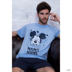 Disney pizsama Mickey Disney üveg felnőtt gyerek