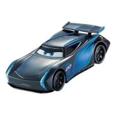 Disney Verdák 3: Jackson Storm kisautó autópálya és játékautó