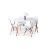 Divian Korvin étkező Korvin asztallal (4 személyes)