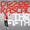 DIZZEE RASCAL - The Fifth CD