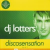 DJ LOTTERS - Discosensation CD