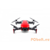 DJI Mavic Air Flame Red