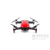 DJI Mavic Air Fly More Combo Flame Red, piros drón/quadcopter