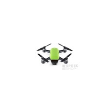 DJI Spark Meadow Green, zöld drón/quadcopter drón