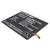 DL0DC02aS/9-B Akkumulátor 3600 mAh