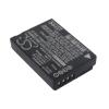 DMW-BCG10E Akkumulátor 890 mAh