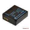 DMW-BLG10 akkumulátor a Jupiotól