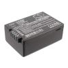 DMW-BMB9 Akkumulátor 895 mAh