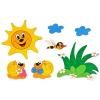 Dodo Fadíszítményeket - dekoráció jelentések rét és a csigák