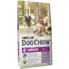 Dog Chow Dog Chow Senior Lamb 14 kg