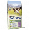 Dog Chow Purina Dog Chow Adult bárány & rizs - 2 x 14 kg