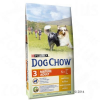 Dog Chow Purina Dog Chow Mature Adult csirke - 14 kg