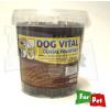 DOG VITAL Dental Fogápoló Fahéjas-Csokis 460g