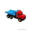 Dohany Játék homokozóba - kék-piros teherautó | Kék |