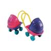 Dohany Mély babakocsi babáknak lila | Lila |