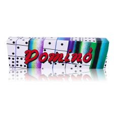 Dohány Toys Domino 28 db-os műanyag társasjáték