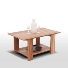 Dohányzóasztal, francia dió, DEREK bútor