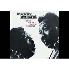 DOL Muddy Waters - The Real Folk Blues (Vinyl LP (nagylemez)) jazz